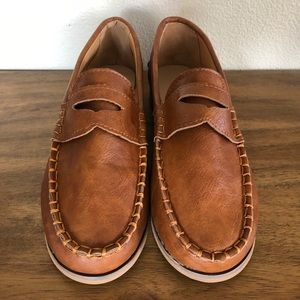 WOMEN'S MOCCASINS/LOAFERS SLIP-ON SHOES SZ 6.5 NEW